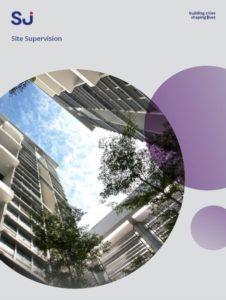 construction management site supervision