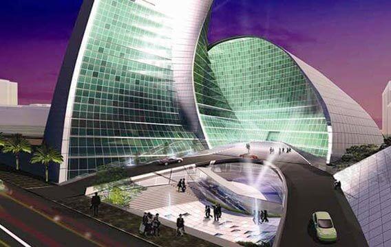 迪拜道路运输管理局(RTA)总部