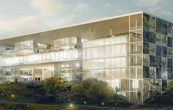 新加坡国立大学设计与环境学院(SDE)