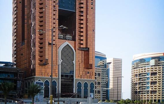 Bab Al Qasr Hotel & Serviced Apartments