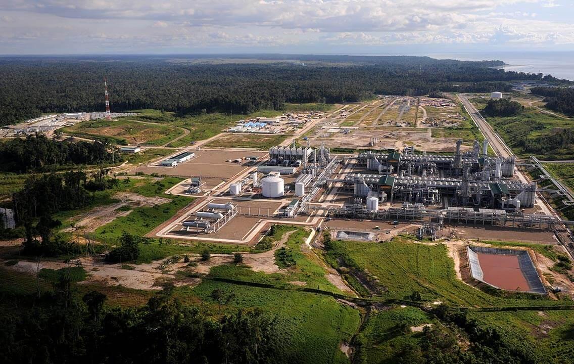唐古液化天然气厂维护管理支持