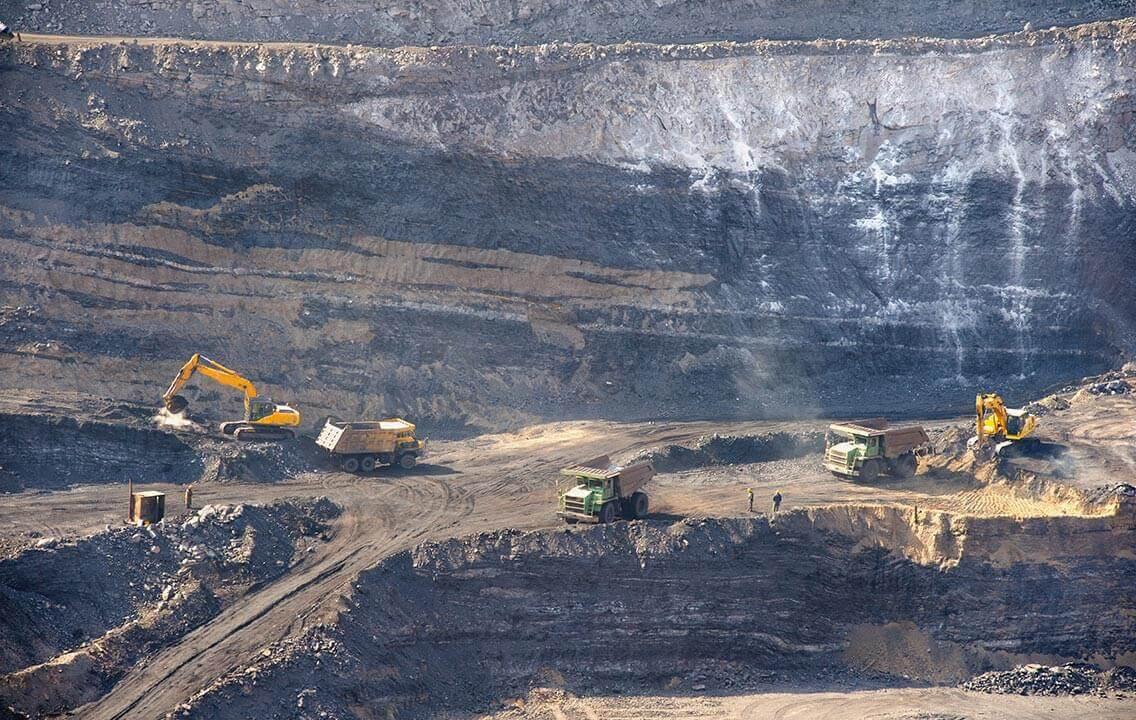 铜矿维护改造项目