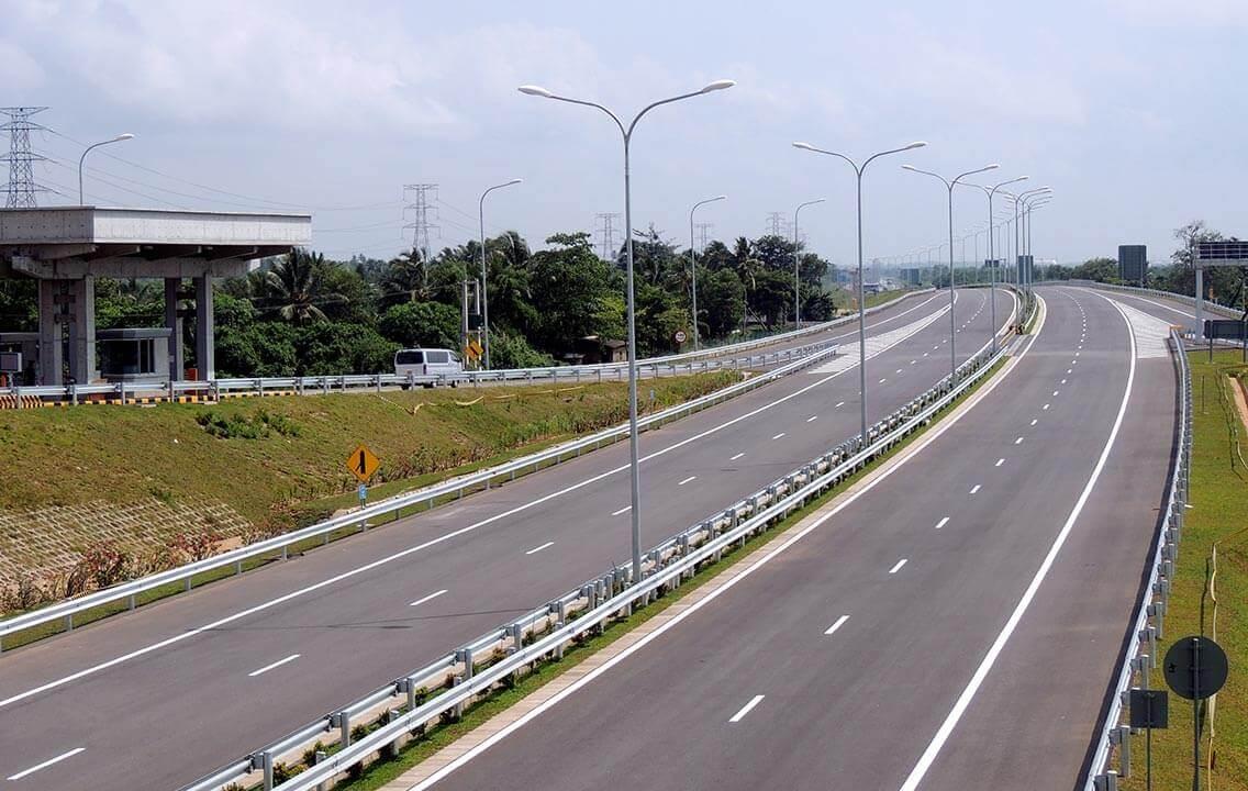 科伦坡-卡土奈雅科高速公路