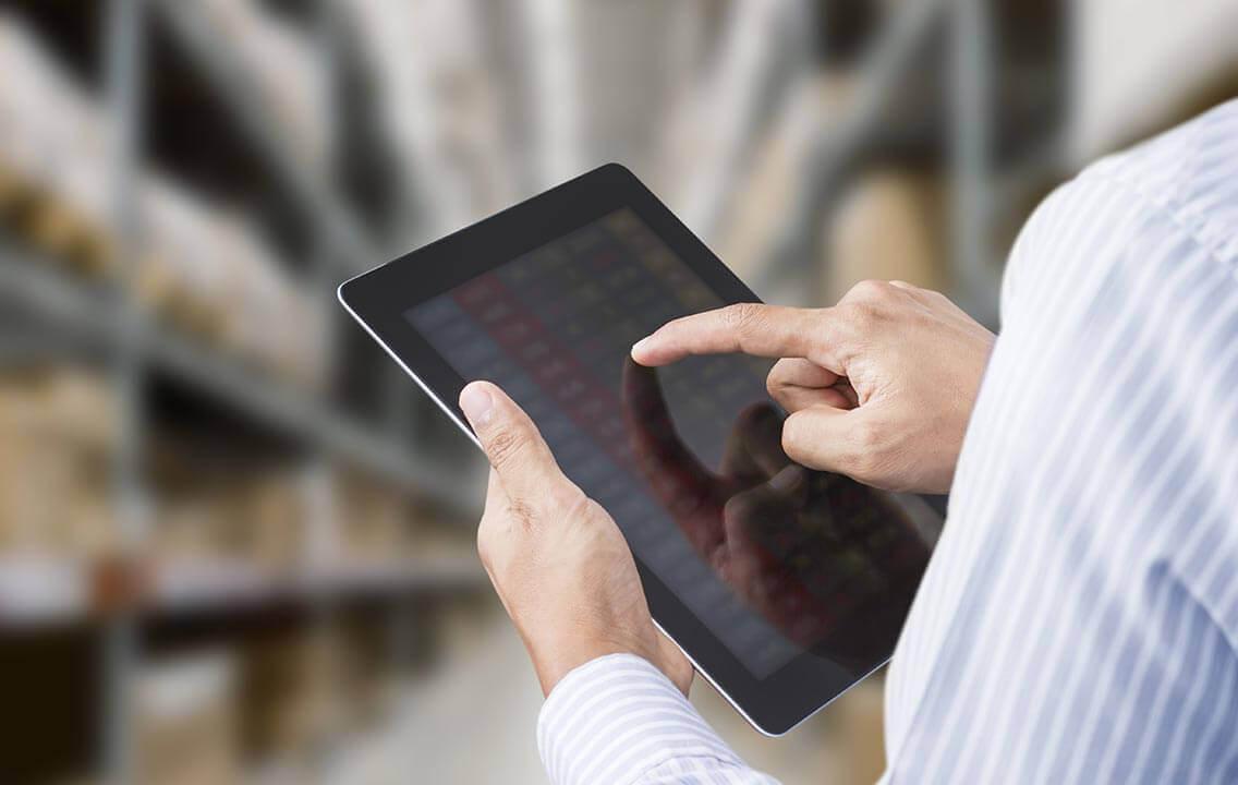 Inventory & Warehouse Optimisation Programme