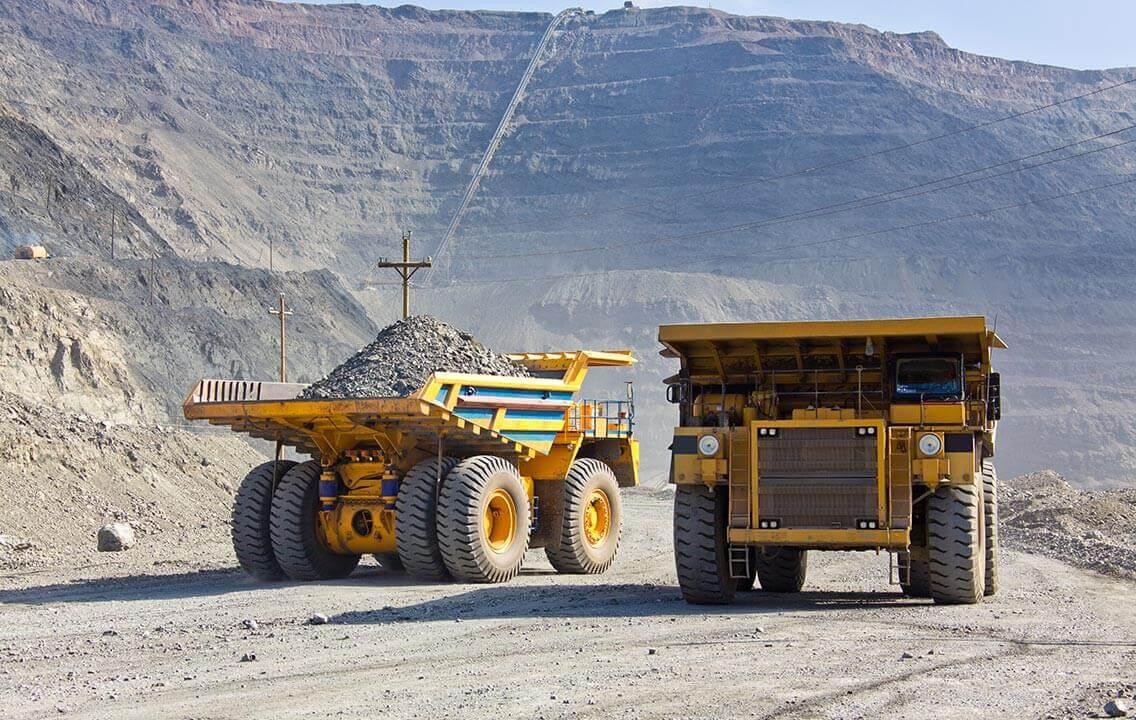 铜矿山维护改进项目