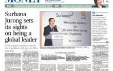 Surbana Jurong sets its sights on being a global leader
