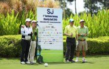 SJ's inaugural charity golf event raises over S$120,000
