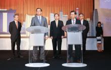 Surbana Jurong Brand Launch