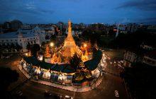 Surbana Jurong breaks through in Yangon region and Mon State