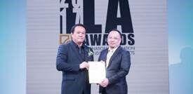 IFLA Asia-Pac Landscape Architecture Awards 2017
