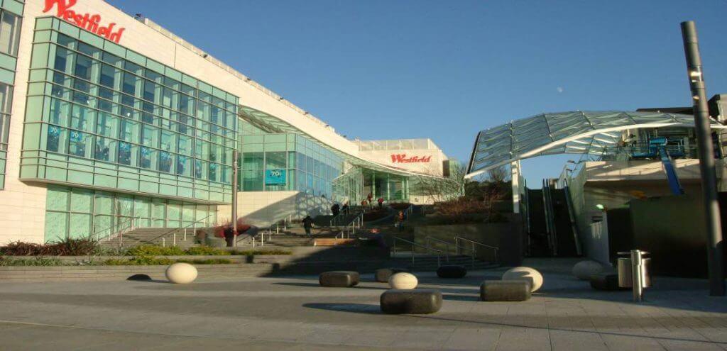 Westfield London sj acquires rbg