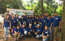 Tree-planting efforts to bear fruit at La Mesa Watershed Reservation, Manila