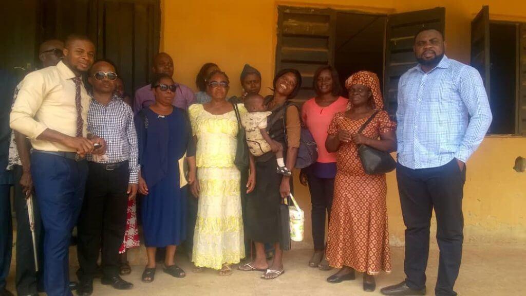 donate CSR Nigeria NGO