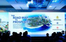Surbana Jurong hands over DCR for Colombo Port City project in Sri Lanka