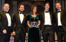 Surbana Jurong's member company, Robert Bird Group wins NCE 100 Companies of the Year award