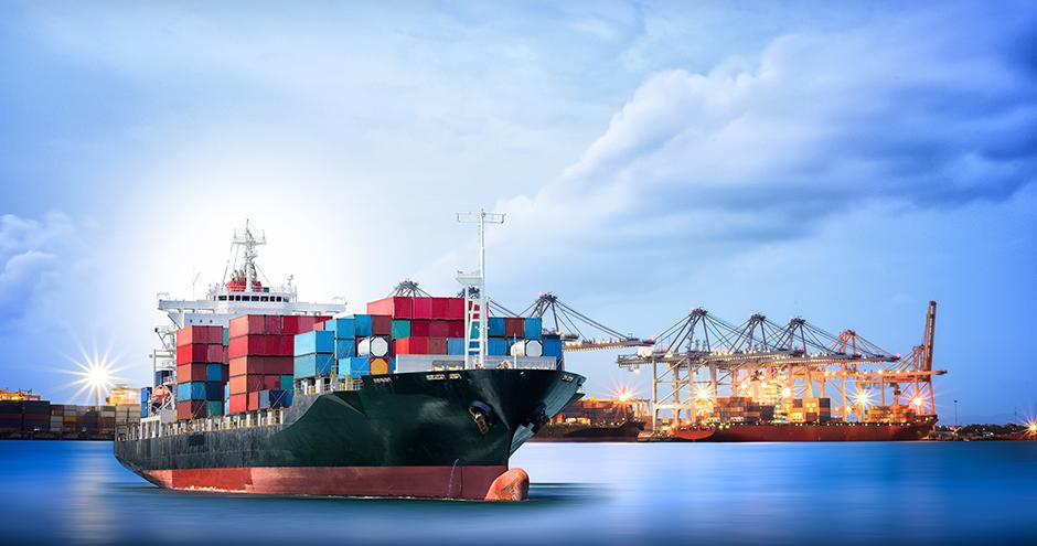 asset management Australia Flinders Ports Townsville Bulk Storage and Handling facility