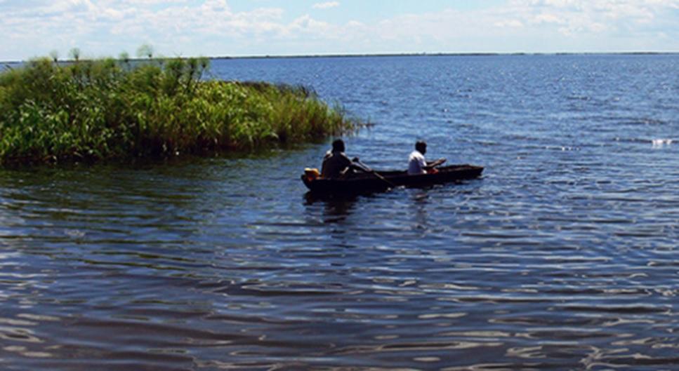 坦噶尼喀湖流域水资源管理