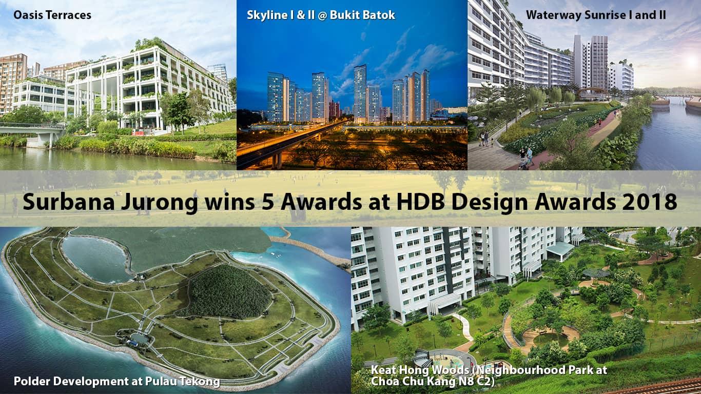 Five Ktp Projects Win Fiabci Property Awards Surbana Jurong
