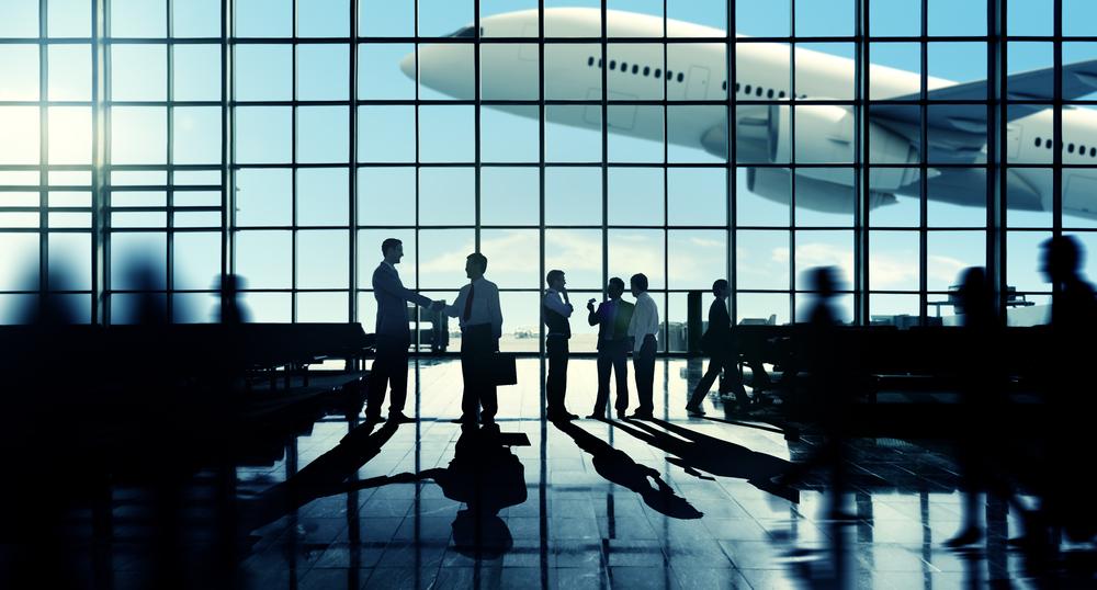Airport Hero Image