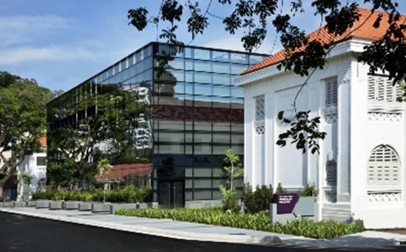 Lee Kong Chian School of Medicine